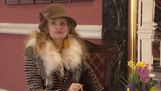 Актрисата Диана Найденова: Трябва да внимаваме с доброто…