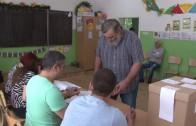 Партиите и коалициите могат да регистрират листите си за предстоящите избори от 18.02 в РИК