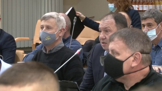 Редовна сесия на Общински съвет Стара Загора – 25 февруари, 2021