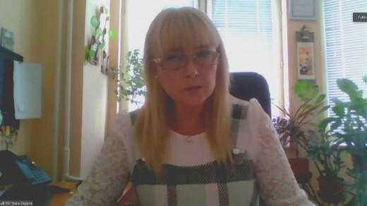 Д-р Таня Перчемлиева РЗИ: Ваксинираме членове на СИК-овете и свободно желаещи