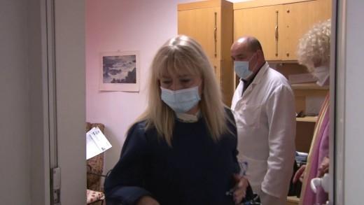 Започна имунизация на членовете на СИК-овете в област Стара Загора