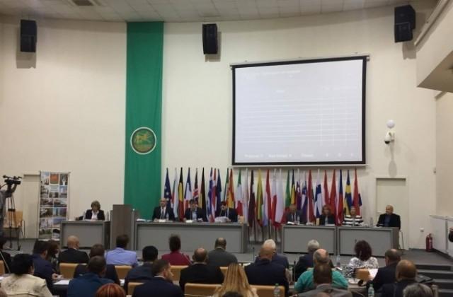 Покана за публично обсъждане на проекта на бюджета за 2021 година на Община Стара Загора