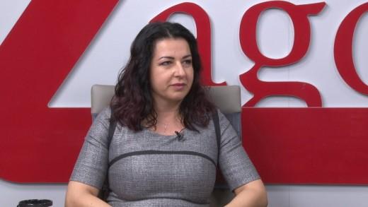 """Арх. Виктория Грозева в """"Петък на живо"""" за отношенията с професионалната гилдия и проектите през 2021"""