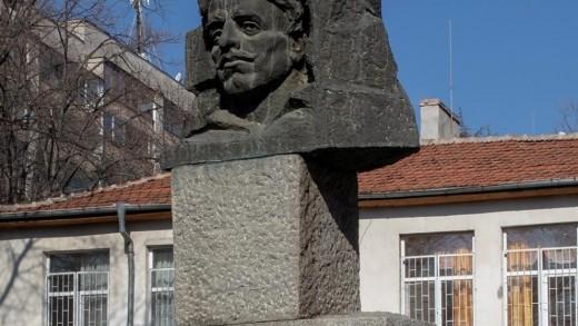 991-ratio-pametnik-vasil-levski-v-stara-zagora