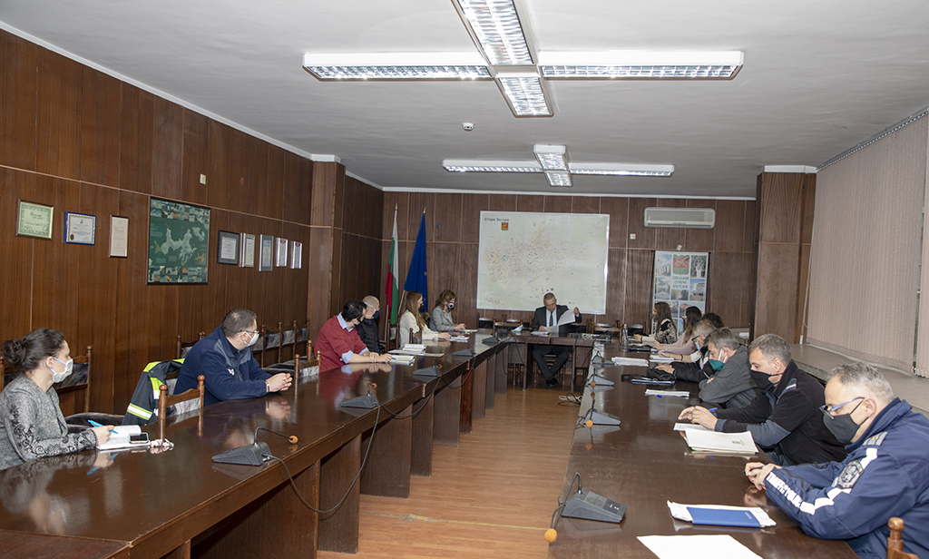 30 молби и предложения от граждани бяха обсъдени на заседание на Комисията по безопасност на движението