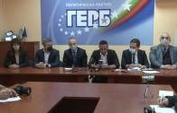 Двама министри в листата на ГЕРБ Стара Загора