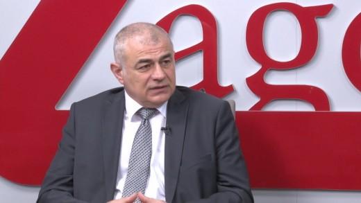 """Георги Гьоков, кандидат- депутат от Коалиция """"БСП за България"""" : БСП е единствената реална алтернатива на управляващите"""