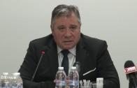Пресконференция на Тракийски университет Стара Загора.