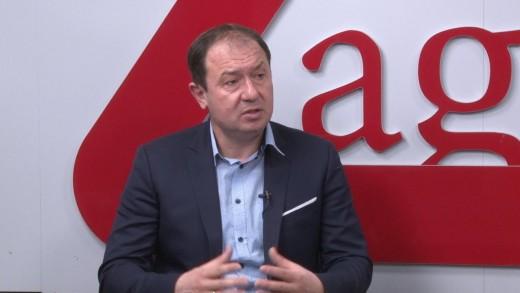 Д. Чорбаджиев, предс. на ПК по общ. собственост за Мересев, билбордовете и продажбите на общински обекти