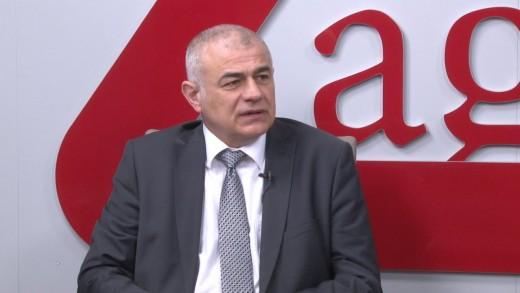 Предизборно студио. Георги Гьоков: Ако сега се поддадем на страха, той ще ни управлява следващите четири години