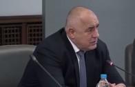 Борисов: Ваксинацията може да продължи активно, да се отворят зелените коридори