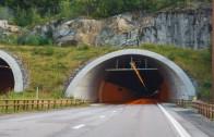 Отвориха ценовите оферти за строителството на тунела под Шипка