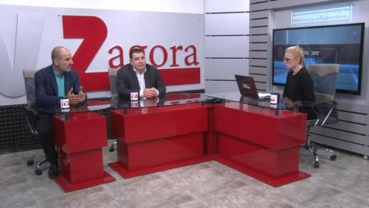 Цветан Цветанов: Да формираме политическа класа, която не е послушна