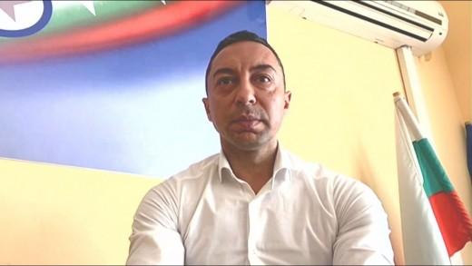 Пламен Йорданов, обл. координатор ГЕРБ: Подценихме младите гласоподаватели в областта