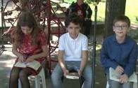 Празнично четене за Световния ден на книгата