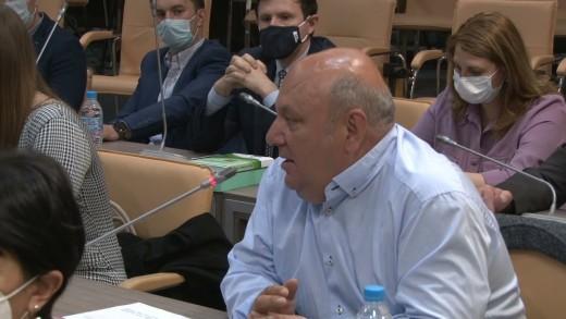 """Общинският съвет ще подкрепи новият борд на УМБАЛ """"Проф. Стоян Киркович"""""""