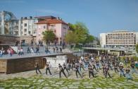 Държавна опера-Стара Загора се включи във флашмоб предизвикателство