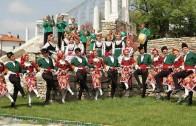 """Великденски концерт на фолклорен ансамбъл """"Загоре"""""""