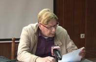 Представяне на годишните доклади на общинските дружества пред ресорните ПК към ОбС Стара Загора- 2 част