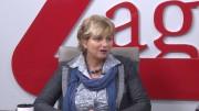 Доц. Ани Златева: Заповядайте на Фестивала на знанието на 18 май в Тракийски университет