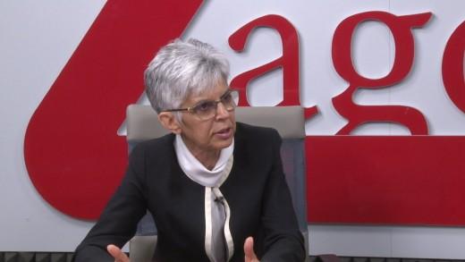 Валентина Бонева: Смятам, че Георги Кадиев ще остане водач на коалицията на БСП