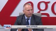 Потвърдено: Иван Чолаков е новият Областен управител на област Стара Загора