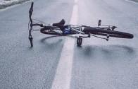 16-годишен велосипедист издъхна в болницата след тежък пътен инцидент