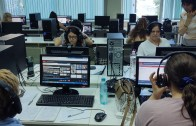 С изпит по биология започнаха редовните кандидатстудентските изпити в Тракийски университет