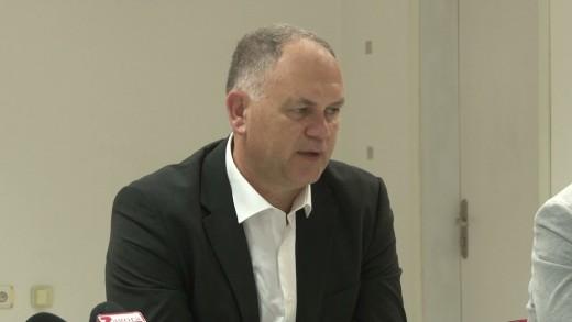 Георги Кадиев: Нашата цел на предстоящия вот е да имаме поне 35 000 гласа