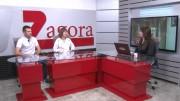 За любовта към ветеринарната медицидина говорят абсолвентите Ивяна Иванова и Светослав Постолов