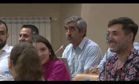 Редовна сесия на Общински съвет Стара Загора – 24.06.2021г.