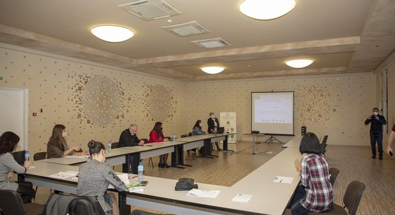 Община Стара Загора организира кръгла маса  за качеството на атмосферния въздух