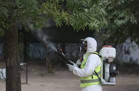 Днес и утре ще се извърши трето пръскане срещу комари в Стара Загора
