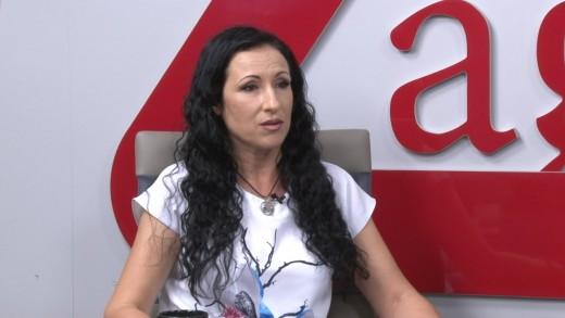 Предизборно студио- Деница Иванова, кандидат за народен представител от ГЕРБ-СДС