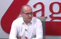 Предизборно студио: Радан Кънев, евродепутат от Демократична България