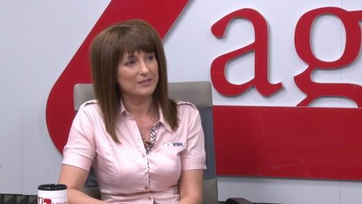 Предизборно студио: Илиана Жекова – кандидат за народен предстаител от ГЕРБ – Казанлък