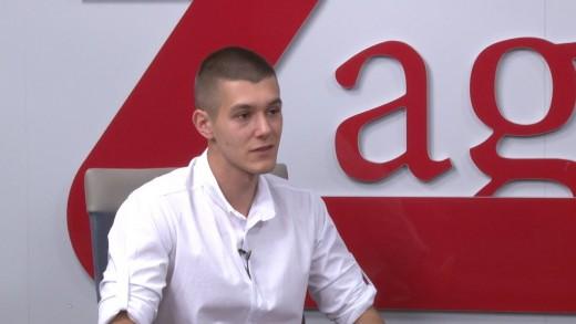 Предизборно студио: Александър Кьосев – кандидат за депутат ПП ГЕРБ