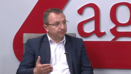 Предизборно студио: Шендоан Халит, кандидат за народен представител ДПС