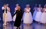 Прима-балерината Снежана Дескова с престижна награда