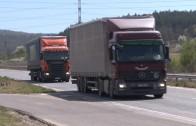 От петък до неделя без движение на камиони над 12 тона по пътя Чирпан – Стара Загора