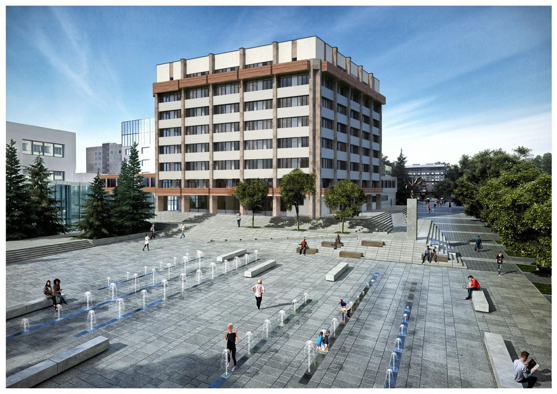 Приключи етап от проект Въвеждане на Обща рамка за оценка CAF 2020 в Община Стара Загора – изготвяне на План за подобрение
