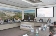 """Декларация в подкрепа на иновативни проекти за бъдещето на """"Марица-изток"""" изпратиха днес от въгледобивното дружество"""