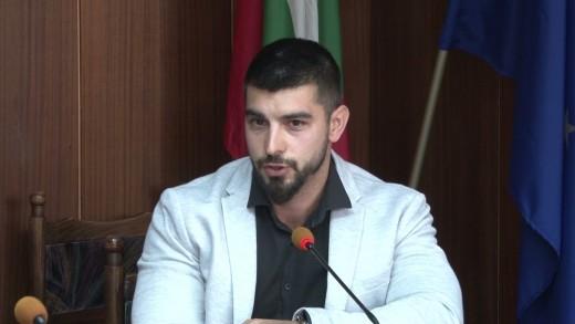 Кметът Живко Тодоров отчете изпълнението на проекти