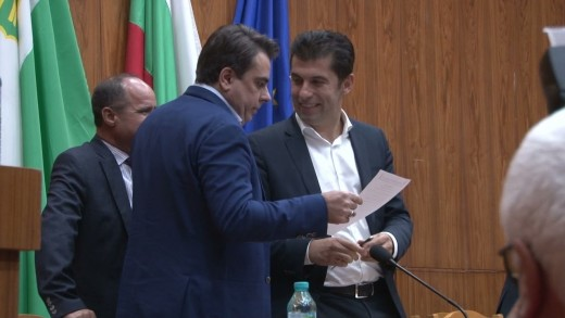 Кирил Петков: Една от приоритетните Индустриални зони, които трябва да се създадат в бъдеще, трябва да бъде в района на Раднево и Стара Загора