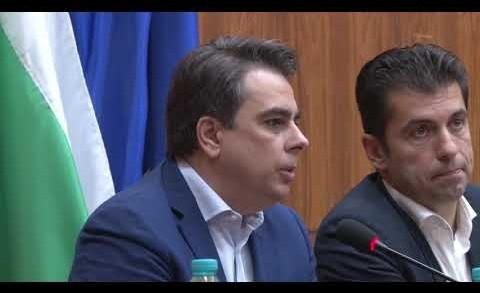 Бъдещето на комплекс Марица Изток коментираха синдикати и служебни министри в Раднево