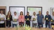 Отличиха старозагорски ученици за завоювани медали по ММА