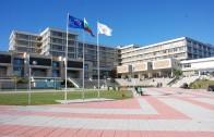 Панорама на Тракийския университет