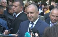 """Водач на листата на коалиция """"Ляв съюз за чиста и свята Република"""" е Красимир Янков"""