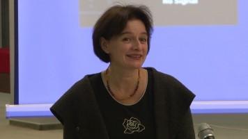 """Мария Донева пред Велизара Цонева за """"Книга за нас"""" и всичко останало"""