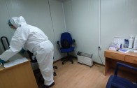Работно време за октомври на лечебните заведения за извънболнична помощ с разкрити Ковид зони